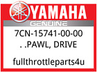 Yamaha OEM Part 7CN-15741-00-00