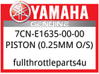 Yamaha OEM Part 7CN-E1635-00-00
