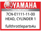 Yamaha OEM Part 7CN-E1111-11-00