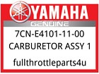 Yamaha OEM Part 7CN-E4101-11-00
