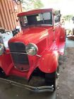 1931 Ford Model A  1931 Ford Model A Pickup Truck