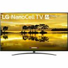 "LG 75SM9070PUA 75"" 4K UHD Smart LED NanoCell TV ThinQ 2019 75SM9070"