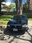 1999 Cadillac DeVille LUXURY VINTAGE 1999 CADILLAC DEVILLE CONCOURS 8.5/10 MINT BLACK BEAUTY 66K