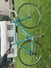 Vintage Cannondale SR500 50cm Racing/Road Bike - 1986 - Factory Sky Blue color