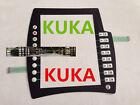 Tracking ID For KUKA KRC KCP4 KC P4 00-168-334 Robot Teaching Membrane Keypad