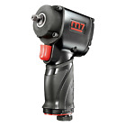 "M7 NC-3611Q Mini Quiet 3/8"" Air Impact Wrench - King Tony"