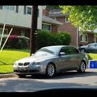 2005 BMW 5-Series  2005 BMW 545i auto *runs great*