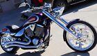 2008 Victory Cory Ness Jackpot  motorcycle