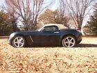 2007 Saturn Sky Red Line 2007 Saturn Sky Red Line 4 Cylinder Turbo Convertible, Fully loaded. Exc. Cond.