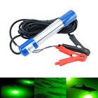 12-24V 8W Lure Bait Finder Night Fishing Light Underwater IP68 180 LED 1000Lumen