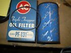 1956-57 CHEVY V8 AC OIL FILTER IN BOX NOS