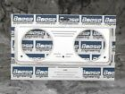40-47 Ford Truck Dash Inserts