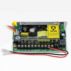 12V 5A Power Supply for Door Access Control Transformer AC 100~240V DC 12V 5A