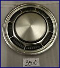 "78 79 FORD FAIRMONT 14"" HUBCAP HUB CAP USED D9BZ1130A 756"