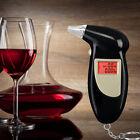 GREENWON Digital LCD Alcohol tester Breathalyzer Analyser Tester Detector