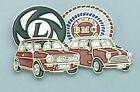 Morris Mini lapel pin badge.  F040502