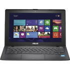 BRAND NEW ASUS 11.6 Touch-Screen Laptop 4GB RAM 320GB HD Windows 8 64 bit
