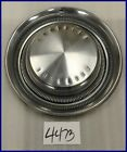 "69 70 71 72 73 CHRYSLER DEEP DISH 15"" HUBCAP HUB CAP GOOD USED 2881770 337"
