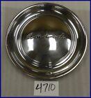 "1951 1952 BUICK MODEL 52 SPECIAL SERIES 15"" HUBCAP HUB CAP NICE USED BK 51-52 WC"