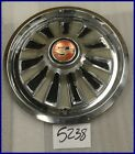 "1968 68 MERCURY COUGAR XR-7 XR7 14"" HUBCAP HUB CAP GOOD USED C8WY1130D 640"