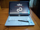 Fujitsu Lifebook T5010 Tablet PC 2.4ghz 4gb 120gb Win7 Touchscreen Webcam