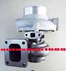 T66 T04S GT35 turbo T4 turbocharger .70 A/R anti-surge .96 A/R oil T04Z T04R