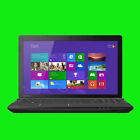 "New Toshiba Satellite C55D-A5120 15.6"" Laptop AMD Quad-Core E2-3800 4GB 500GB"