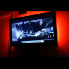 TV Back LIGHTING - Home Theater LED - 300 Led's Flat SCREEN 52 50 60 70 xbox one