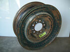 Vintage 40's Smoothy Rim, Plymouth, Dodge, Chrysler, Rat Rod