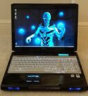 DELL XPS M1730 GAMING LAPTOP 2.8GHz EXTREME 8GB RAM 1GB VIDEO RAM BLU-RAY MINT!