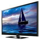 "BLACK ZENITH 60"" 1080P FULL HD PLASMA HDTV FLATSCREEN TV W/ 3 HDMI & USB INPUTS"