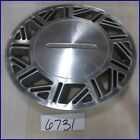 "1987 1988 87 88 MERCURY COUGAR 14"" HUBCAP HUB CAP GOOD USED E7WY1130A 854"