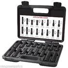 Steelman Universal Wheel Lock Locking Lug Master Key Socket Set Assortment