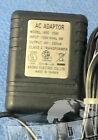 Anoma AEC-3590 AC Power Supply AC Adapter (PRX11493-WD3)