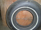 vintage nos tires      4 available   Tubeless J78-14  Whitewall