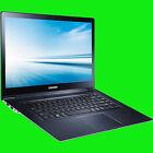 """New Samsung ATIV Book 9 NP940X5J-K02US 15.6"""" Touch Ultrabook i7-4500U 8GB 256GB"""