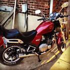 Suzuki : Other 1985 Suzuki GS 550 Motorcycle