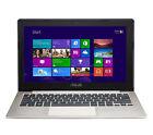 "ASUS VivoBook X202E-DH31T 11.6"" (500 GB, 1.8 GHz, 4 GB) Ultrabook - Silver"