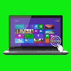 "New Toshiba S55t-A5389 15.6"" Touch Screen laptop i7-4700MQ 2.4GHz 8GB 750GB HDMI"