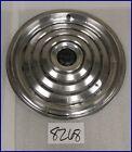 """1968 68 PONTIAC DISC BRAKE 15"""" HUBCAP HUB CAP GOOD USED OEM ORIGINAL 5013"""