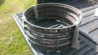 Wire Wheel Rim MG Austin Healey Triumph 1940 1950, 1960 Knockoff