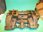 Cadillac 2X4 manifold and Carburetors