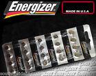 20 PIECES Energizer Watch Batteries SR626SW SR626W 377 free shipping