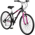 "26"" Mountain Bike Women's Sidewinder Schwinn Bicycle 21 Speeds Front Suspension"