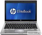 "HP Elitebook 12.5""  Laptop Intel Core i7 2.7 Ghz 4 GB Ram 250 GB HDD"