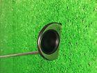 "Birdie Time Golf Putter Original Balanced Putter And Ball Retriever 35"" shaft"
