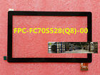 """Tracking ID 7"""" Inch For Tablet PC Touch Screen FPC-FC70S528(Q8)-00"""