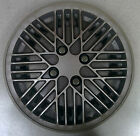 "CHRYSLER K-CAR SERIES WHEEL HUB CAP PART OEM NO. 4284123 4 LUGS 15 1/2"" PLASTIC"