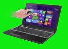 "New Gateway NV570P10u 15.6"" HD Touch Screen Laptop i5-3337U 4GB 500GB Bluetooth"