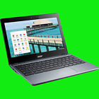 "New Acer C720-3404 11.6"" Chromebook i3-4005U 4GB 32GB SSD Up to 8.5 Hrs Battery"